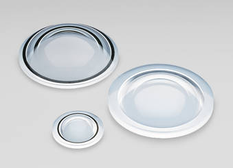 Various spherical lenses